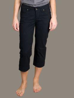 spodnie-damskie-amber-black-pine-front